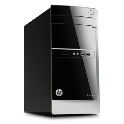 PC Desktop HP - 500-171el i7-4770k 8gb 1tb 2gb