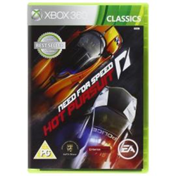Videogioco Electronic Arts - Need for speed hot pursuit Xbox 360