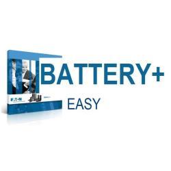 Batteria Eaton - Easy battery+ - batteria di ricambio eb006web