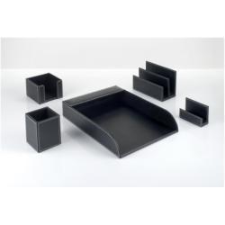 Kit scrivania Tecnostyl - Vico de sellai set di accessori per scrivania eds01