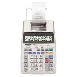 Image of Calcolatrice El-1750v - calcolatrice scrivente con stampa sh-el1750v