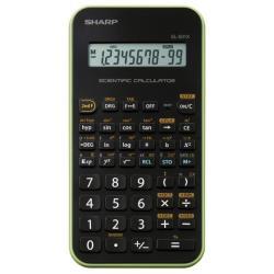 Calcolatrice Sharp - El 501xb