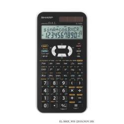 Calcolatrice Sharp - El 506xb