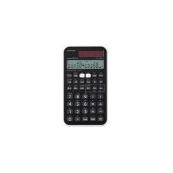 Calcolatrice Sharp - El 510 rnb