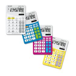 Calcolatrice Sharp - El m332 byl