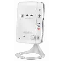 Telecamera per videosorveglianza Eminent - Ip cam easy pro view