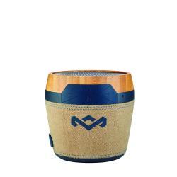Speaker Wireless Bluetooth Marley - CHANT Mini Navy