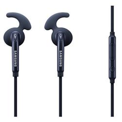 Auricolari con microfono Samsung - In-ear Fit EO-EG920 Nero