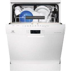 Lave-vaisselle Electrolux RealLife ESF7530ROW - Lave-vaisselle - pose libre - largeur : 59.6 cm - profondeur : 61 cm - hauteur : 85 cm - blanc