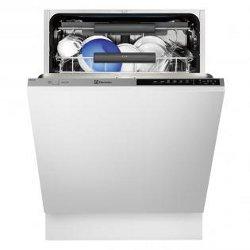 Lave-vaisselle encastrable Electrolux ESL8220RO - Lave-vaisselle - intégrable - argenté(e)