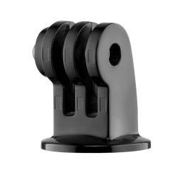 Manfrotto - Universal gopro mount - adattatore treppiedi exadpt
