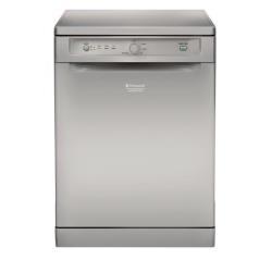 Lave-vaisselle Hotpoint Ariston Elexia LFB 5B019 A EU - Lave-vaisselle - pose libre - largeur : 60 cm - profondeur : 60 cm - hauteur : 85 cm