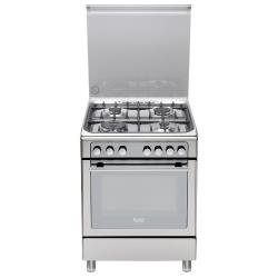 Cucina a gas Hotpoint - Cx65s7d2 it (x)/ha h