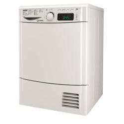 Sèche-linge Indesit MyTime EDPE G45 A1 ECO (IT) - Sèche-linge - pose libre - largeur : 59.5 cm - profondeur : 61 cm - hauteur : 85 cm - chargement frontal - blanc