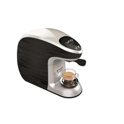 Macchina da caffè Hotpoint - Cm ms qbw0