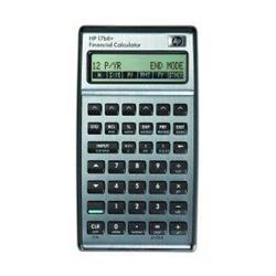 Calcolatrice HP - 17bii plus