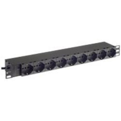 Tecnosteel - Pdu 9 prese spia luminosa f3041ns