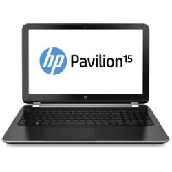 "Notebook HP - Pavilion 15-n206sl - 15.6"" - core i5 4200u - 4 gb ram - 500 gb hdd f5d23ea"