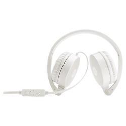 HP H2800 - Casque - sur-oreille - blanc - pour ENVY x360; Pavilion; Pavilion Gaming; Pavilion Wave; Pavilion x360; Spectre x360; Stream