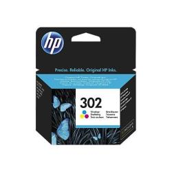 Cartuccia inkjet HP - 302