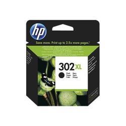 Cartuccia inkjet HP - 302xl