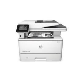 Multifunzione laser HP - Laserjet pro mfp m426fdw - stampante multifunzione (b/n) f6w15a#b19