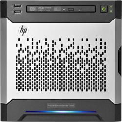 Server Hewlett Packard Enterprise - Microserver gen8 e3-1220lv2 8gb