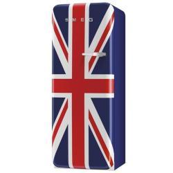 Frigorifero Smeg - FAB28LUJ1 Monoporta Classe A++ 60 cm Bandiera del Regno Unito