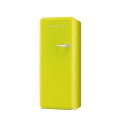 Frigorifero Smeg - FAB28LVE1 Monoporta Classe A++ 60 cm Verde lime