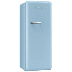 Frigorifero Smeg - FAB28RAZ1 Monoporta Classe A++ 60 cm Blu cielo