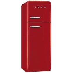 Frigorifero Smeg - FAB30RR1 Doppia porta Classe A++ 60 cm Rosso