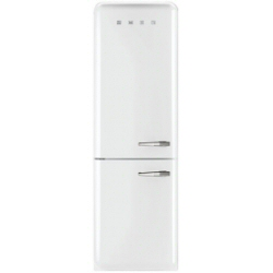 Frigorifero Smeg - FAB32LBN1 Combinato Classe A++ 60 cm Bianco
