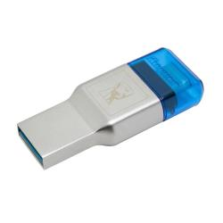 lettore memory card Kingston - Mobilelite duo 3c - lettore di schede - usb 3.1 gen 1 fcr-ml3c