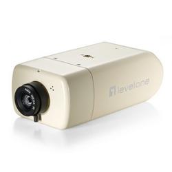 Telecamera per videosorveglianza Level One - 2mpx ip camera box poe 1920x1080