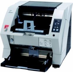 Scanner Fujitsu fi-5950 - Scanner de documents - Recto-verso - A3 - 600 ppp x 600 ppp - jusqu'à 135 ppm (mono) / jusqu'à 135 ppm (couleur) - Chargeur automatique de documents (500 feuilles) - USB 2.0, SCSI
