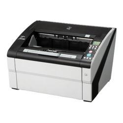 Scanner Fujitsu fi-6800 - Scanner de documents - Recto-verso - A3 - 600 ppp x 600 ppp - jusqu'à 130 ppm (mono) / jusqu'à 130 ppm (couleur) - Chargeur automatique de documents (500 feuilles) - jusqu'à 60000 pages par jour - USB 2.0, SCSI