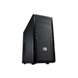 Cabinet Cooler Master - Cm force 500 - mid tower - atx for-500-kkn1
