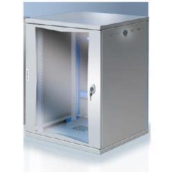 Armadio rack Tecnosteel - Box compactnet600 10u 600x620x520h fp6010