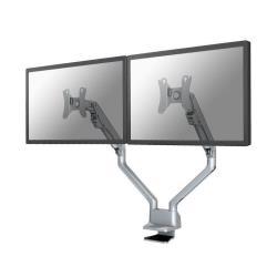 Newstar - Fpma-d750d - montaggio a scrivania (full-motion) fpma-d750dsilver