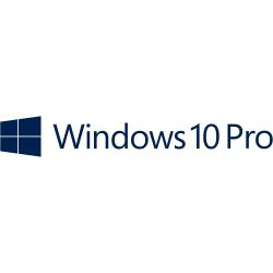 Software Windows 10 PRO 64BIT IT 1Pack DSP OEI DVD