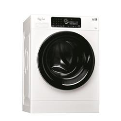 Lave-linge Whirlpool Supreme Care FSCR10440 - Machine à laver - pose libre - largeur : 59.5 cm - profondeur : 64 cm - hauteur : 85 cm - chargement frontal - 64 litres - 10 kg - 1400 tours/min - blanc