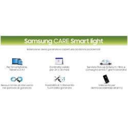 Estensione di assistenza Samsung - Care smart light smartphone high