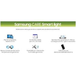 Estensione di assistenza Samsung - Care smart light smartphone high