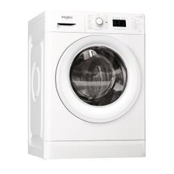 Lavatrice Whirlpool - FreshCare+ FWSG71253W IT 7 Kg 43.5 cm Classe A+++