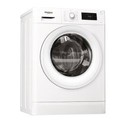 Lavatrice Whirlpool - FreshCare+ FWSG71283W IT 7 Kg 43.5 cm Classe A+++
