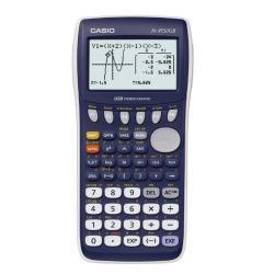 Calcolatrice Casio - Fx-9750g plus - calcolatrice grafica fx-9750gii