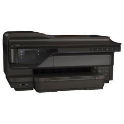 Multifunzione inkjet HP - Officejet 7612a