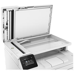 Multifunzione laser HP - Laserjet pro mfp m227fdw - stampante multifunzione (b/n) g3q75a#b19