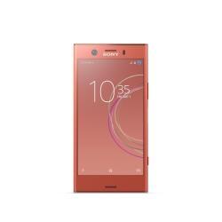 Smartphone Sony - XZ1 Compact Rosa 32 GB Single Sim Fotocamera 19 MP