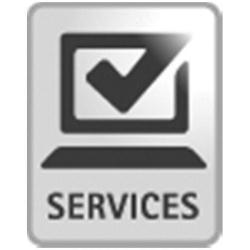Estensione di assistenza Fujitsu - Support pack on-site service - contratto di assistenza esteso fsp:gb3s20z00itnb1